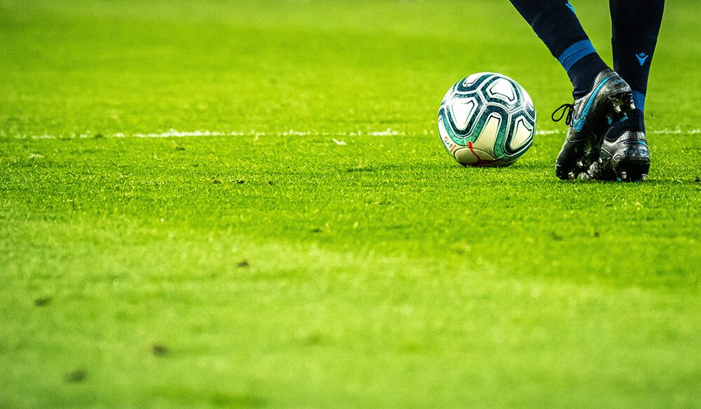 Lesiones comunes en fútbol